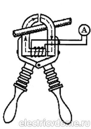 дастер схема электрическая